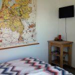 slaapkamer appartment