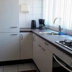 keukenblok appartement