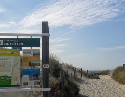strandslag 17H De Putten